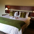 Room 12, Self Catering unit, Twin/King Bed, Shower over Bath